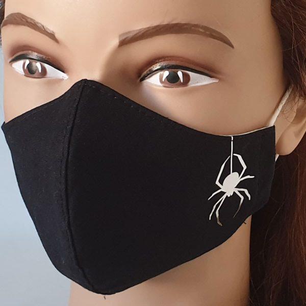 Bavlnené ruško Spider