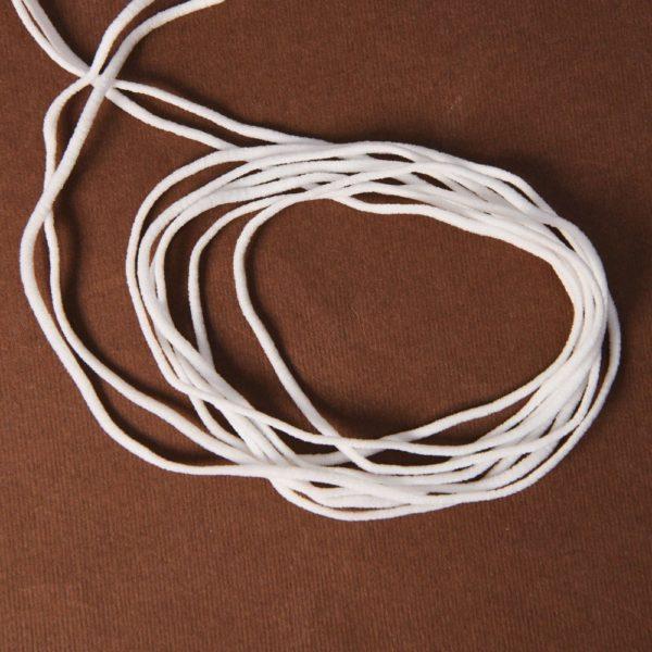 Náhradná gumička pre 2 rúška