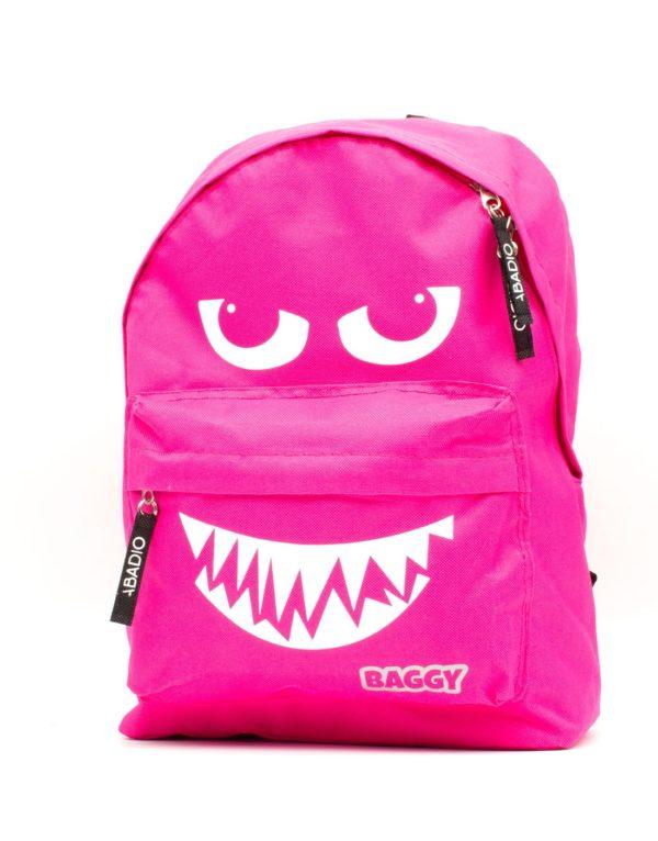 Batoh BAGGY | Pinkie 1