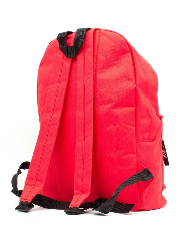 Batoh BAGGY | Red 2