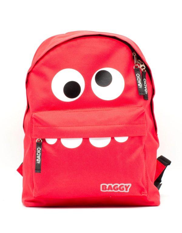 Batoh BAGGY | Red 3