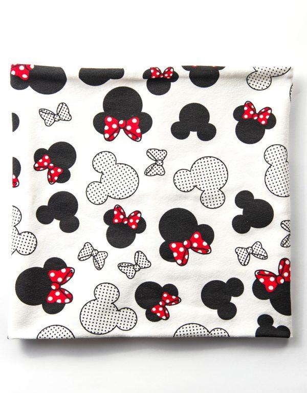 Nákrčník Mickey Minnie 2