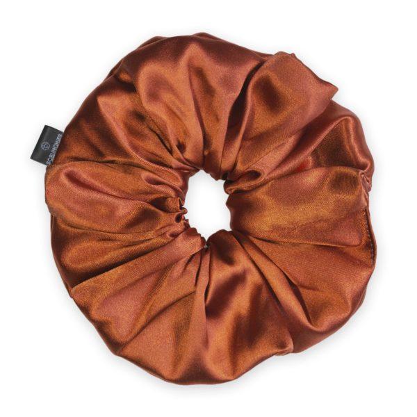 Copper XXL Scrunchie 1