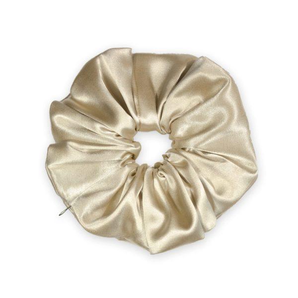 Goldie Classic Scrunchie 1