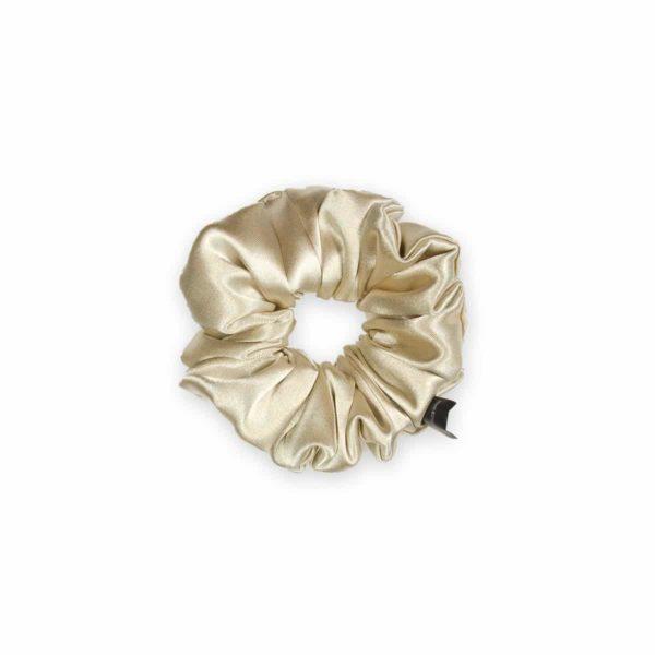 Goldie Mini Scrunchie 1