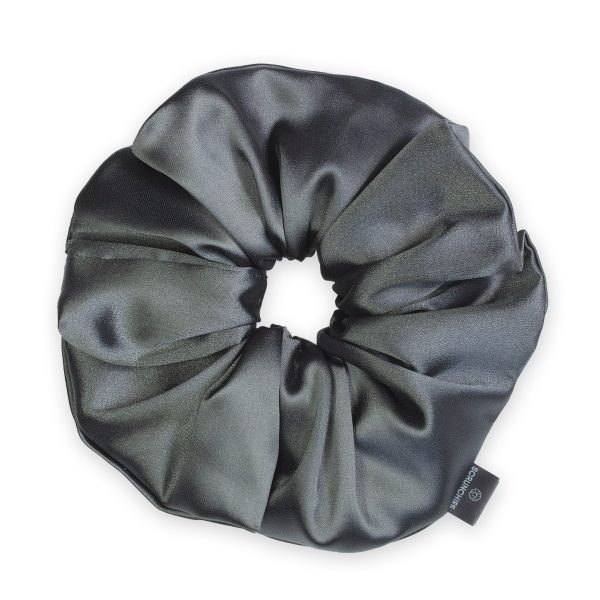 Graphite XXL Scrunchie 1