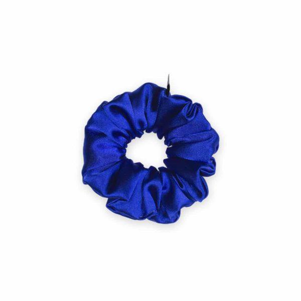 Royal Mini Scrunchie 1