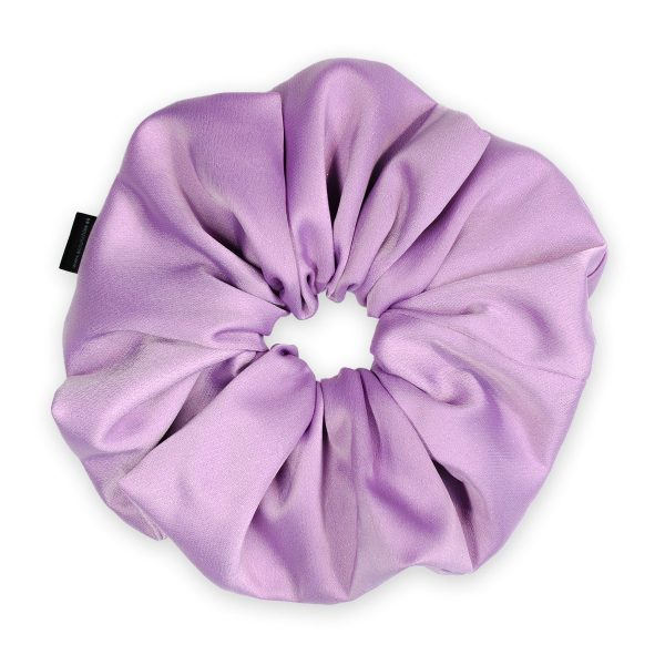 Violet XXL Scrunchie 1