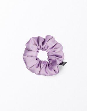 Scrunchies Gumička do vlasov Violet